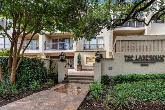 1500 Scenic Dr #109, Austin, TX 78703 (#6638964) :: The Smith Team