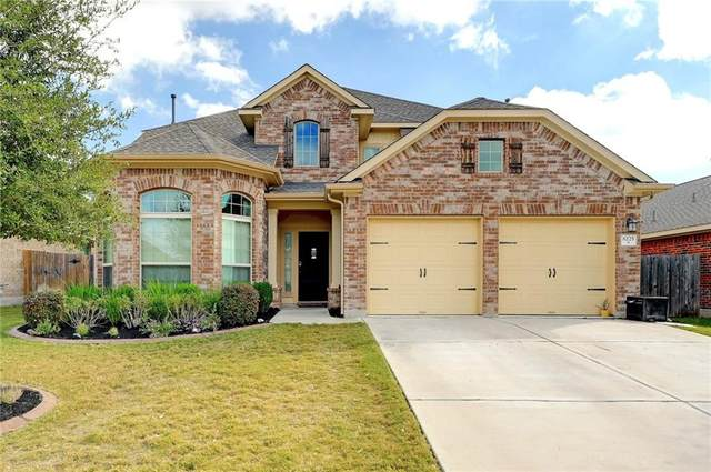 8225 Arezzo Dr, Round Rock, TX 78665 (#6639047) :: RE/MAX IDEAL REALTY