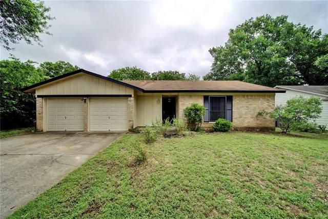 7107 Barnsdale Way, Austin, TX 78745 (#6639375) :: Watters International