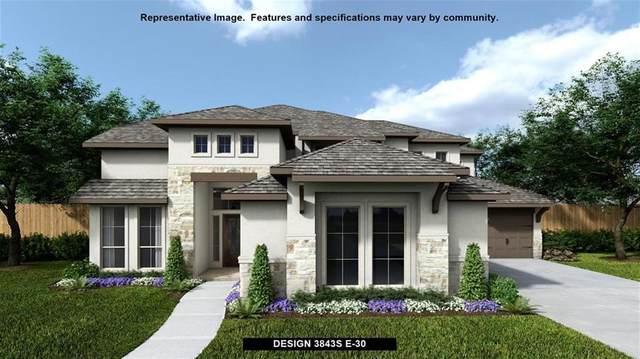 205 Roseleaf Ct, Liberty Hill, TX 78642 (#6639488) :: Papasan Real Estate Team @ Keller Williams Realty