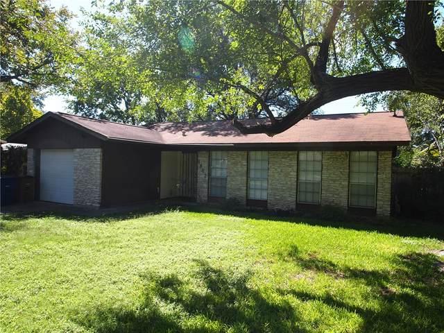 4802 Lansing Dr, Austin, TX 78745 (#6639875) :: Lauren McCoy with David Brodsky Properties