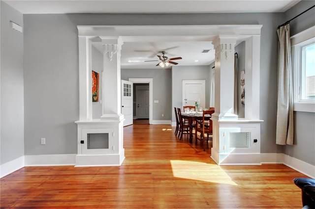 3202 E 17th St, Austin, TX 78721 (MLS #6640330) :: Vista Real Estate