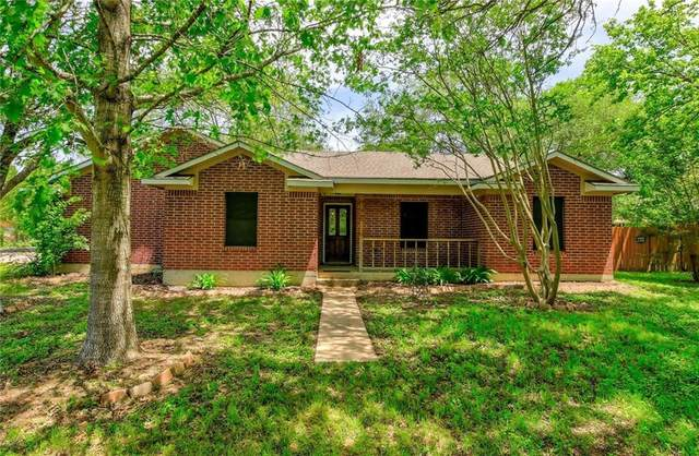 702 Old Mcdade Rd, Elgin, TX 78621 (#6640786) :: Lauren McCoy with David Brodsky Properties