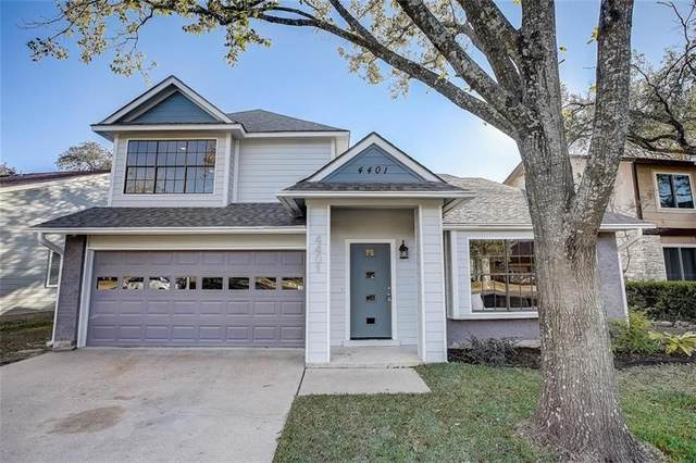 4401 Eskew Dr, Austin, TX 78749 (#6641044) :: The Perry Henderson Group at Berkshire Hathaway Texas Realty