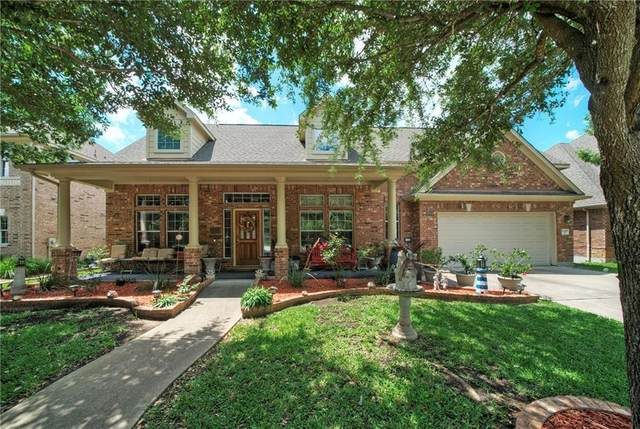 11308 Terrace Meadow Way, Manor, TX 78653 (#6641511) :: The Perry Henderson Group at Berkshire Hathaway Texas Realty