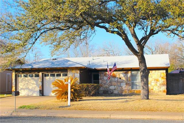 3722 Kandy Dr, Austin, TX 78749 (#6641890) :: Realty Executives - Town & Country