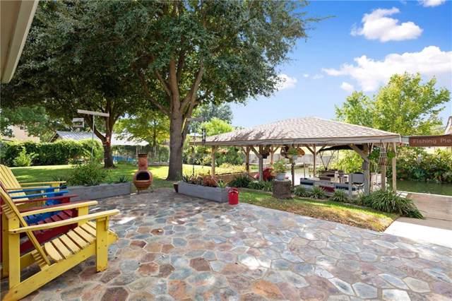 616 S Beach, Sunrise Beach, TX 78643 (#6641989) :: The Perry Henderson Group at Berkshire Hathaway Texas Realty