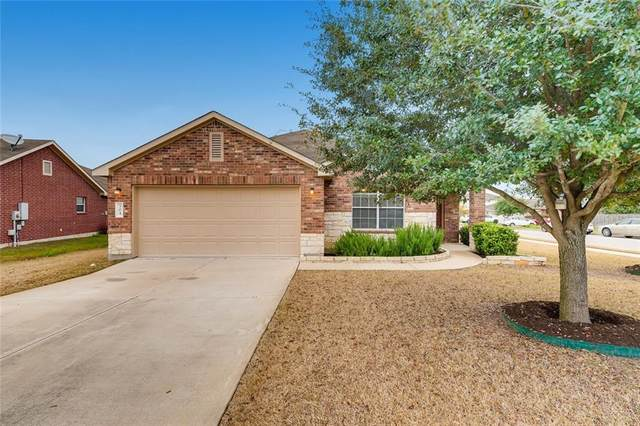 304 Northern Trl, Leander, TX 78641 (#6642561) :: 12 Points Group