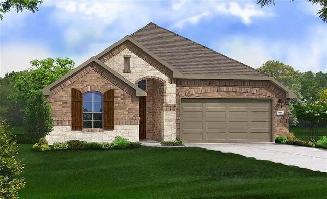 700 Sunny Ridge Dr, Leander, TX 78641 (#6643338) :: The Perry Henderson Group at Berkshire Hathaway Texas Realty