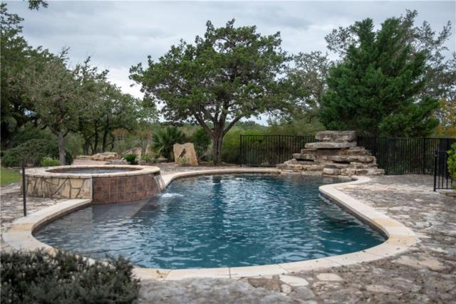 501 Madrone Ranch Trl, Dripping Springs, TX 78620 (#6644318) :: Ana Luxury Homes