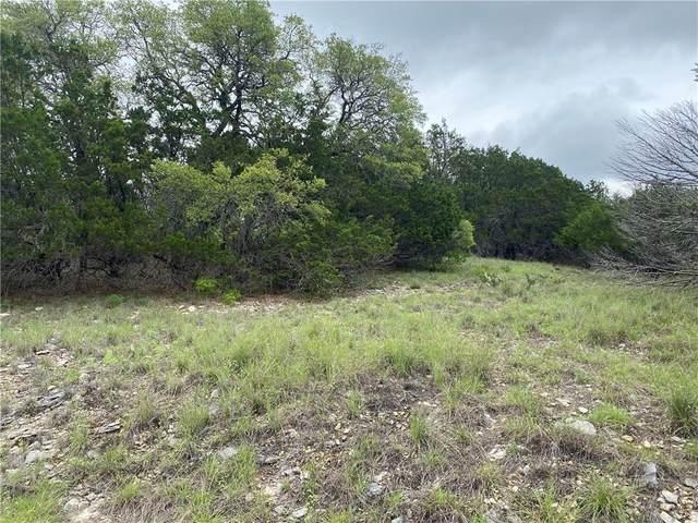 Lot K12101 Longview Aka Long Branch, Horseshoe Bay, TX 78657 (#6644697) :: Papasan Real Estate Team @ Keller Williams Realty