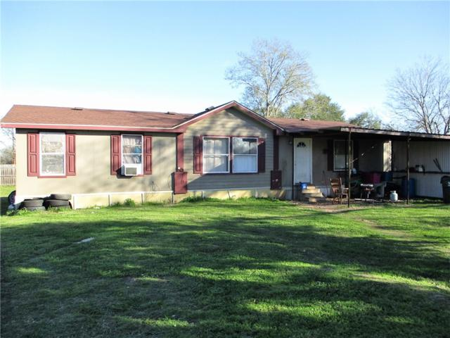 984 N Caldwell St, Giddings, TX 78942 (#6644901) :: Papasan Real Estate Team @ Keller Williams Realty
