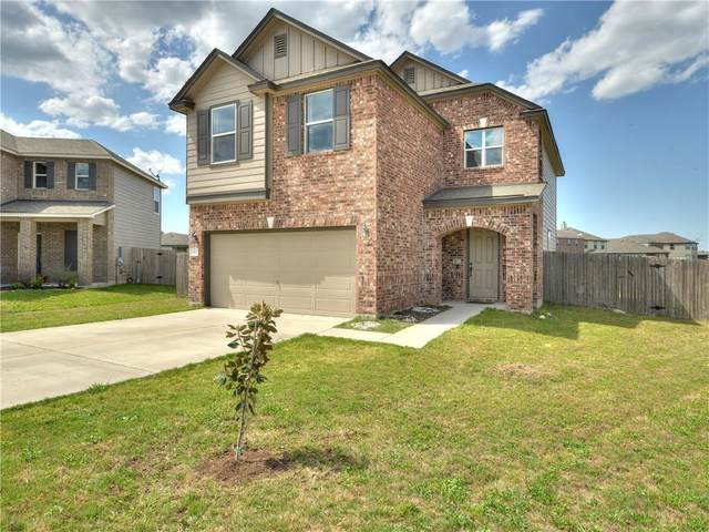 13912 Camp David Cv, Manor, TX 78653 (#6645417) :: Papasan Real Estate Team @ Keller Williams Realty