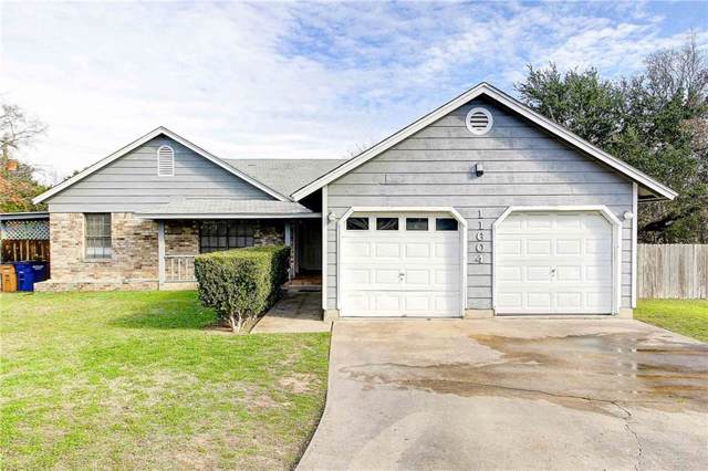 11604 Poplar Cv, Austin, TX 78753 (#6645723) :: The Perry Henderson Group at Berkshire Hathaway Texas Realty