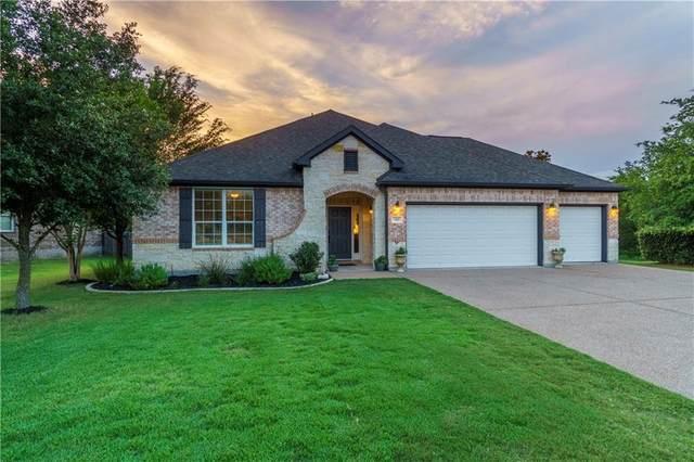 352 Big Meadow Rd, Austin, TX 78737 (#6645793) :: Sunburst Realty