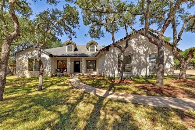 9200 Gallant Fox Rd, Austin, TX 78737 (MLS #6646465) :: Vista Real Estate