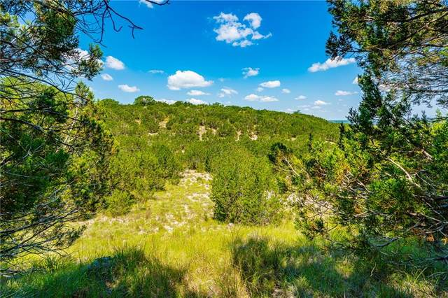 Lot 144 Cedar Mountain Dr, Spicewood, TX 78669 (#6646906) :: Front Real Estate Co.