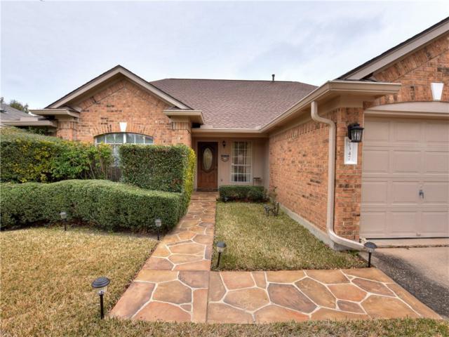 2347 Beckwood Trl, Round Rock, TX 78665 (#6647151) :: Papasan Real Estate Team @ Keller Williams Realty