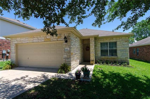 466 Dark Horse Ln, Buda, TX 78610 (#6647349) :: R3 Marketing Group