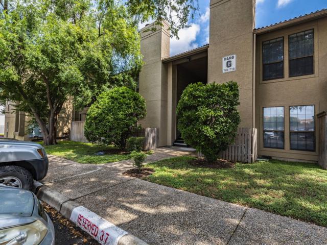 1202 Thorpe Ln #709, San Marcos, TX 78666 (#6647536) :: Ben Kinney Real Estate Team