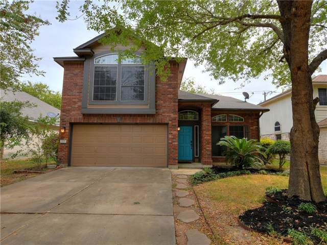 635 Reggie Jackson Trl, Round Rock, TX 78665 (#6648198) :: Zina & Co. Real Estate