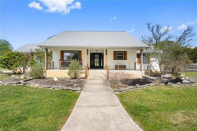 111 Little Ranches Rd, Wimberley, TX 78676 (#6648384) :: Azuri Group | All City Real Estate