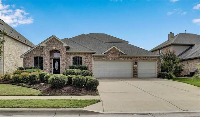 20709 Meridian Blvd, Pflugerville, TX 78660 (#6648579) :: Ben Kinney Real Estate Team