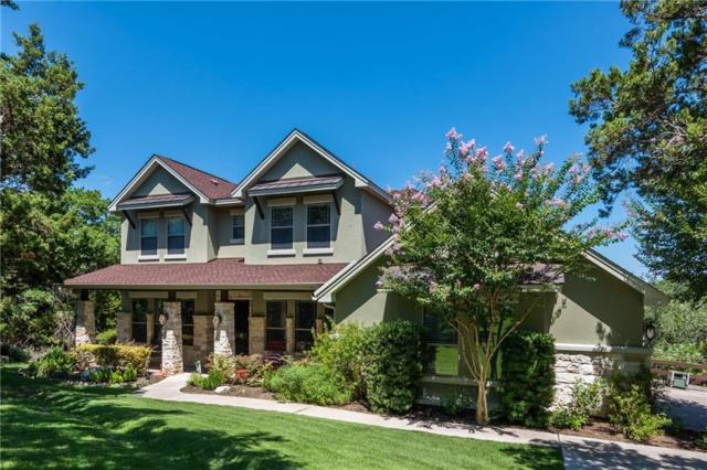 507 Highlander St, Lakeway, TX 78734 (#6649195) :: The Perry Henderson Group at Berkshire Hathaway Texas Realty