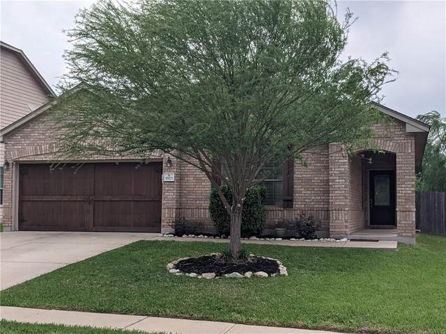 1823 Bayland St, Round Rock, TX 78664 (#6649424) :: The Summers Group
