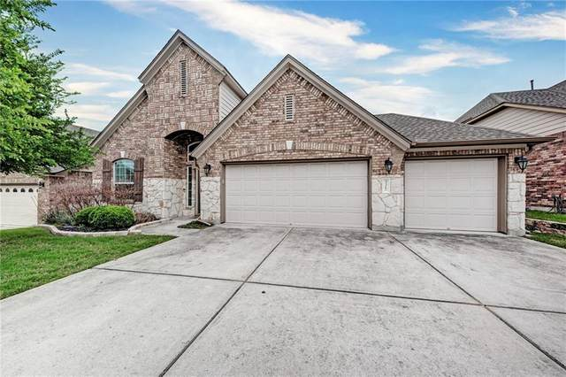 3317 Cortes Pl, Round Rock, TX 78665 (#6650620) :: Zina & Co. Real Estate