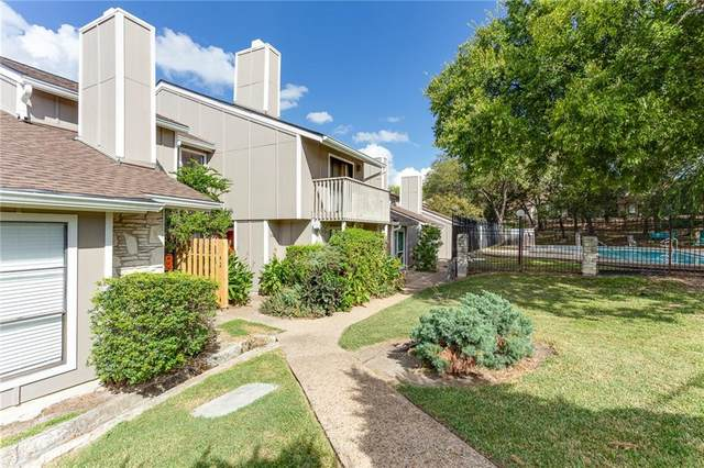 1707 Timberwood Dr, Austin, TX 78741 (#6651254) :: The Perry Henderson Group at Berkshire Hathaway Texas Realty