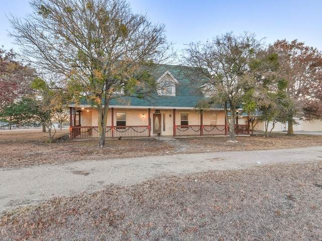 925 County Road 101 Rd, Hutto, TX 78634 (#6652494) :: RE/MAX Capital City
