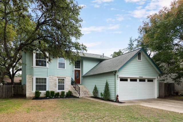 11503 Sweetwater Trl, Austin, TX 78750 (#6652526) :: The Perry Henderson Group at Berkshire Hathaway Texas Realty