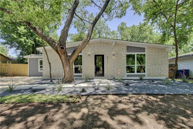 5511 Gloucester Ln, Austin, TX 78723 (#6652528) :: The Perry Henderson Group at Berkshire Hathaway Texas Realty