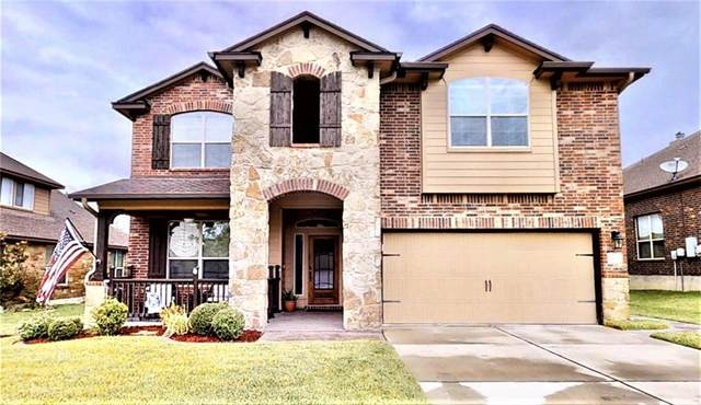 809 Terra Cotta Ct, Harker Heights, TX 76548 (#6652934) :: Watters International