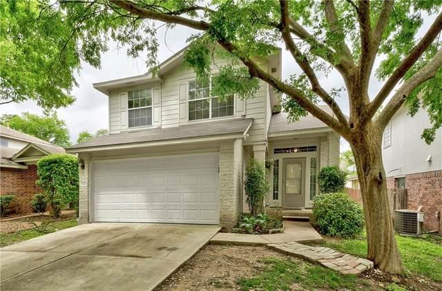 2302 Wilma Rudolph Rd, Austin, TX 78748 (#6652991) :: Papasan Real Estate Team @ Keller Williams Realty