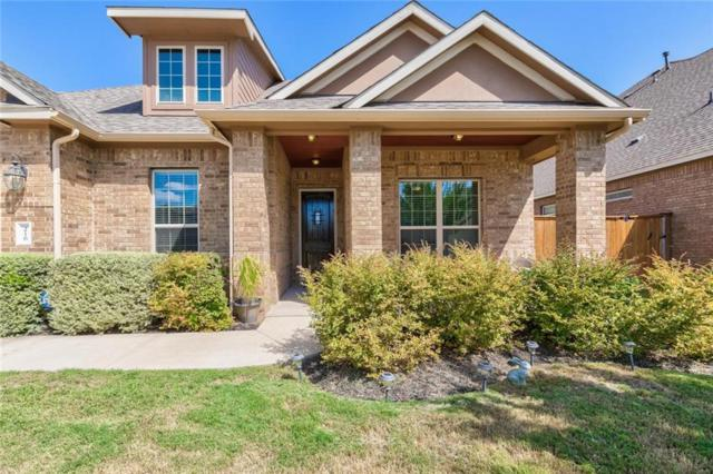 216 Lake Theo Ln, Georgetown, TX 78628 (#6653677) :: The ZinaSells Group
