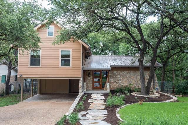 427 Ridgewood Rd, West Lake Hills, TX 78746 (#6654662) :: Papasan Real Estate Team @ Keller Williams Realty