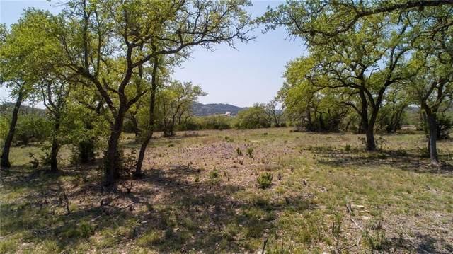 101 Bluff Ridge Trl, Blanco, TX 78606 (#6655015) :: Ben Kinney Real Estate Team