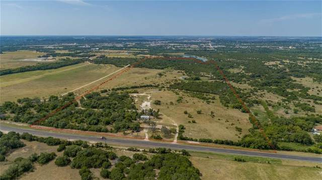 TBD Fm 439, Killeen, TX 76542 (#6655353) :: Realty Executives - Town & Country