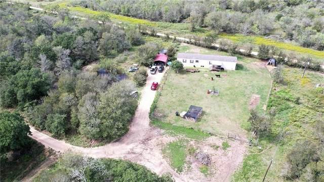 525 Paint Brush Trl, Lockhart, TX 78644 (#6655837) :: Papasan Real Estate Team @ Keller Williams Realty