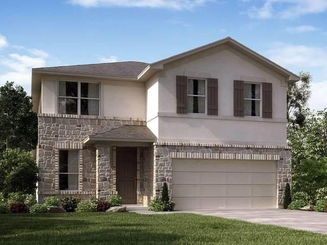 121 Victoria Peak Loop, Dripping Springs, TX 78620 (#6655883) :: Papasan Real Estate Team @ Keller Williams Realty