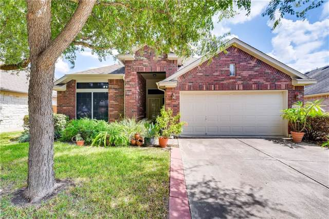 10105 Big Thicket Dr, Austin, TX 78747 (#6656646) :: The Heyl Group at Keller Williams