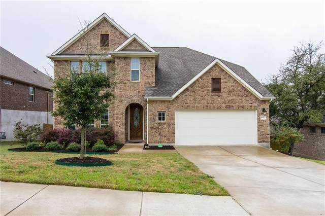 8413 Lookout Cliff Pass, Austin, TX 78737 (#6656803) :: Papasan Real Estate Team @ Keller Williams Realty