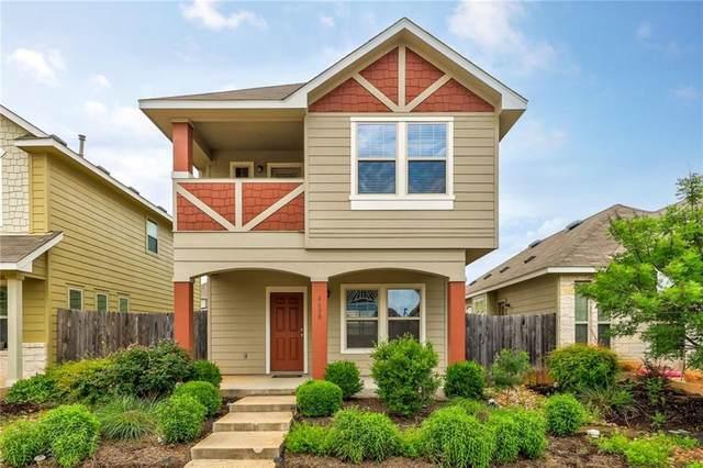 4608 Esper Ln #342, Austin, TX 78725 (#6656936) :: Zina & Co. Real Estate