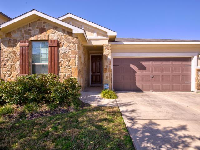 413 Anacua Loop, Manchaca, TX 78652 (#6657121) :: Papasan Real Estate Team @ Keller Williams Realty