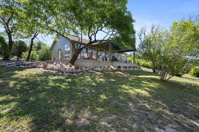 2100 County Road 255 Rd, Georgetown, TX 78633 (#6657295) :: Papasan Real Estate Team @ Keller Williams Realty