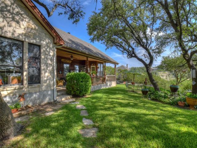 103 Ronay Dr, Spicewood, TX 78669 (#6657922) :: The Perry Henderson Group at Berkshire Hathaway Texas Realty