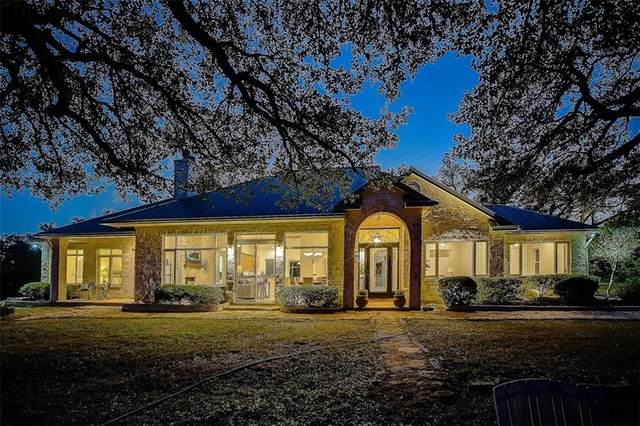 4414 Bob Wire Rd, Spicewood, TX 78669 (#6658369) :: Lancashire Group at Keller Williams Realty