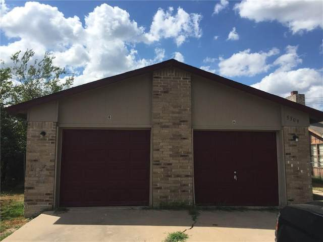 5309 Purple Sage Dr, Austin, TX 78724 (#6658434) :: Realty Executives - Town & Country